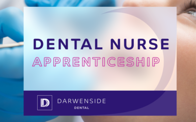 Darwenside Dental Offer Dental Nurse Apprenticeship