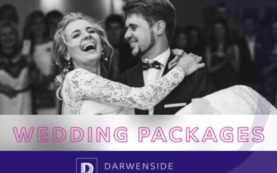 Darwenside Dental Wedding Packages
