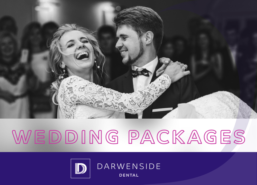 Darwenside-Dental wedding packages
