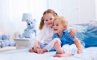 Family Care – Improving dental hygiene amongst early years