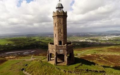 Darwen Tower Restoration Fund