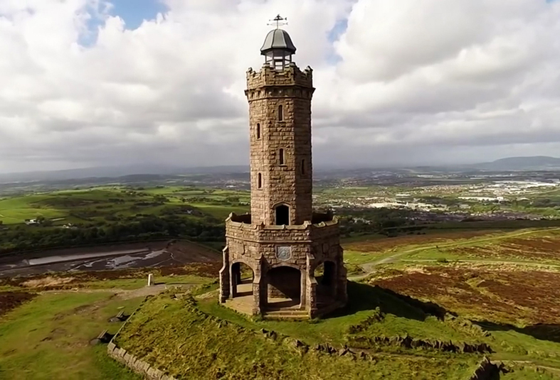 Darwen Tower Restoration Fund